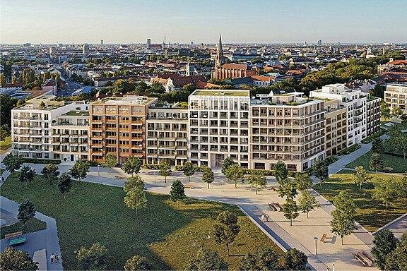 Becken Development GmbH