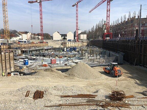 Trägerbohlwände Eng GmbH